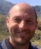 Marldon Marquees Co-owner, Jamie Parffrey